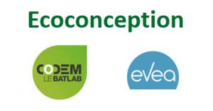 L'écoconception de produits et bâtiments